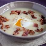 zupa szaparagowa z jajkiem-2