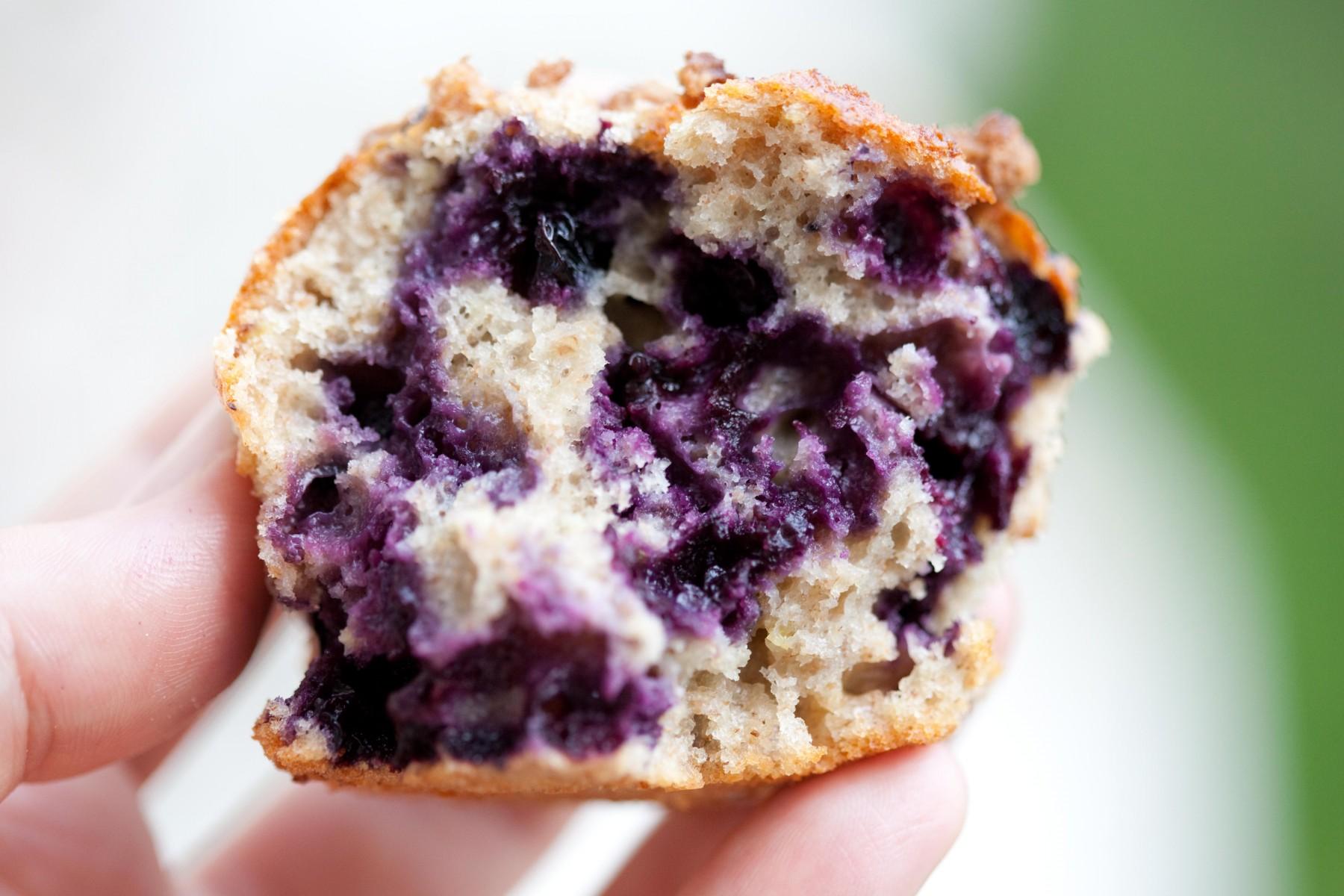 muffinka z jagodami-2
