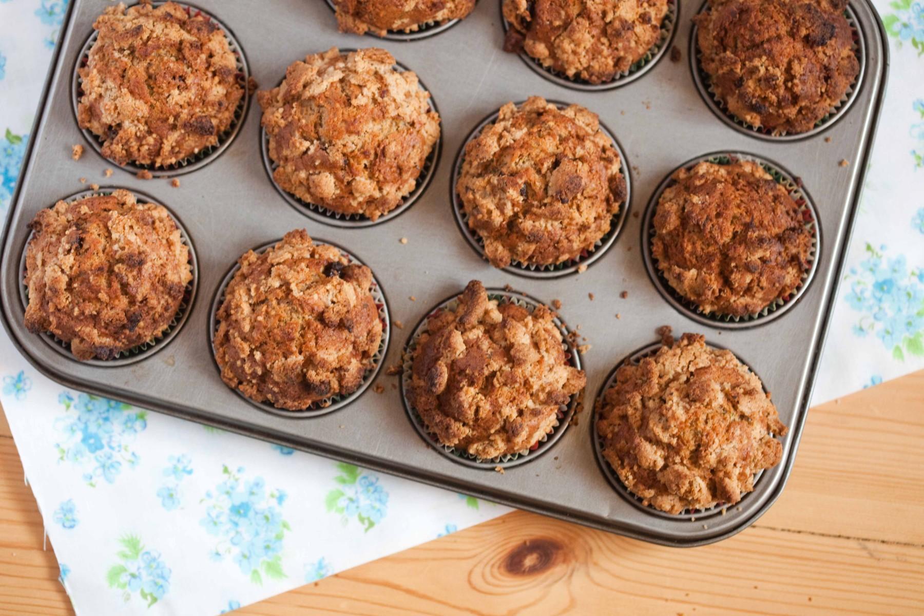 muffinki-z-cukinia-jablkiem