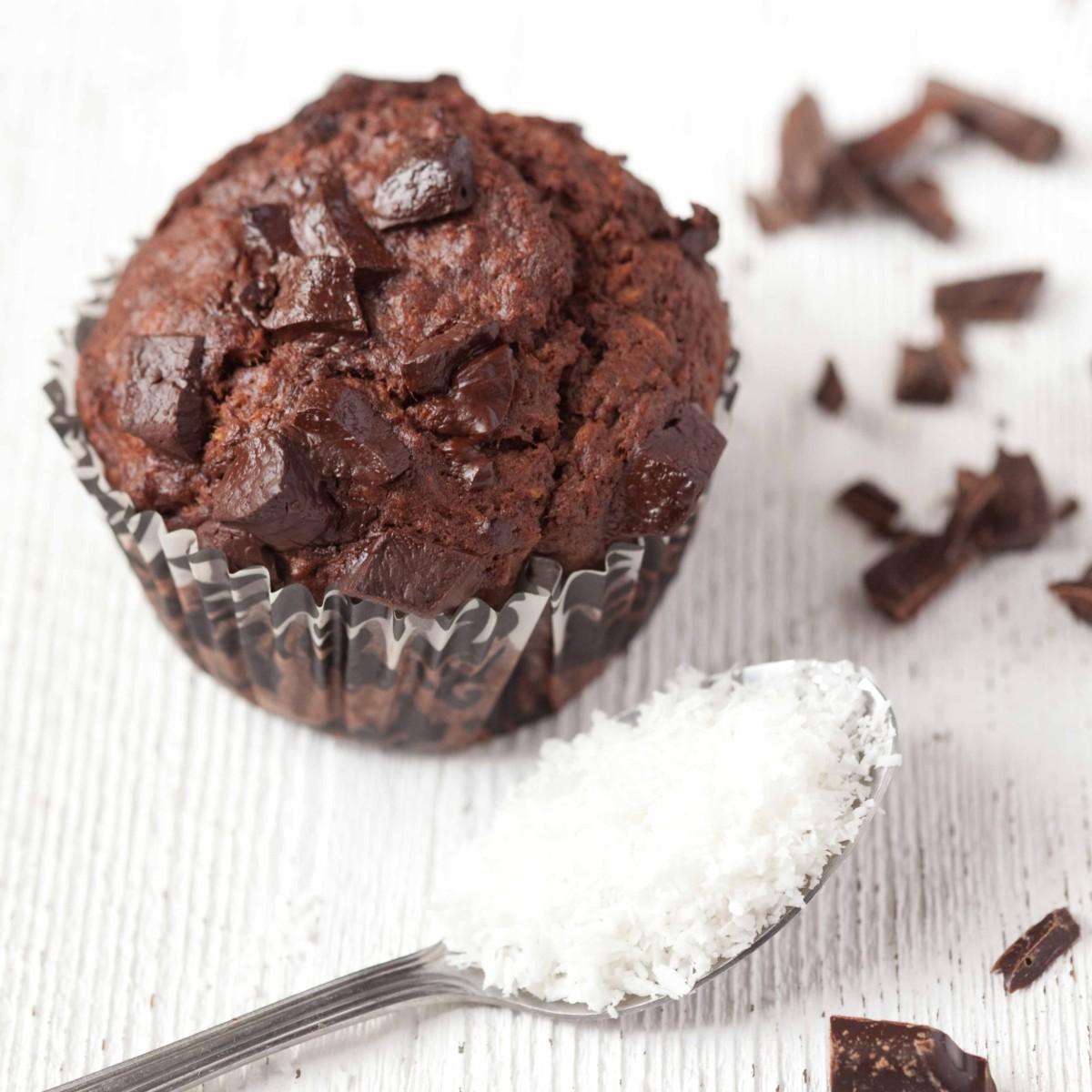 czekoladowe-muffinki-z-bananami