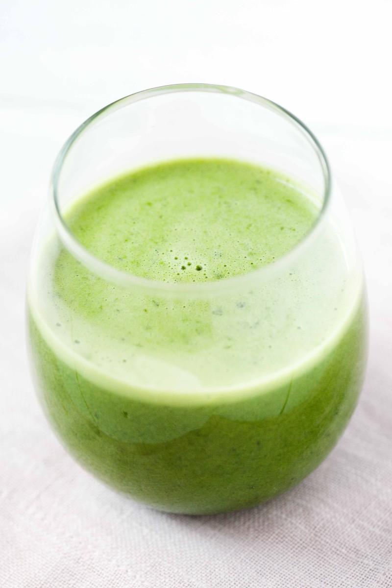 zielone-smoothie-jablko-gruszka-ogorek