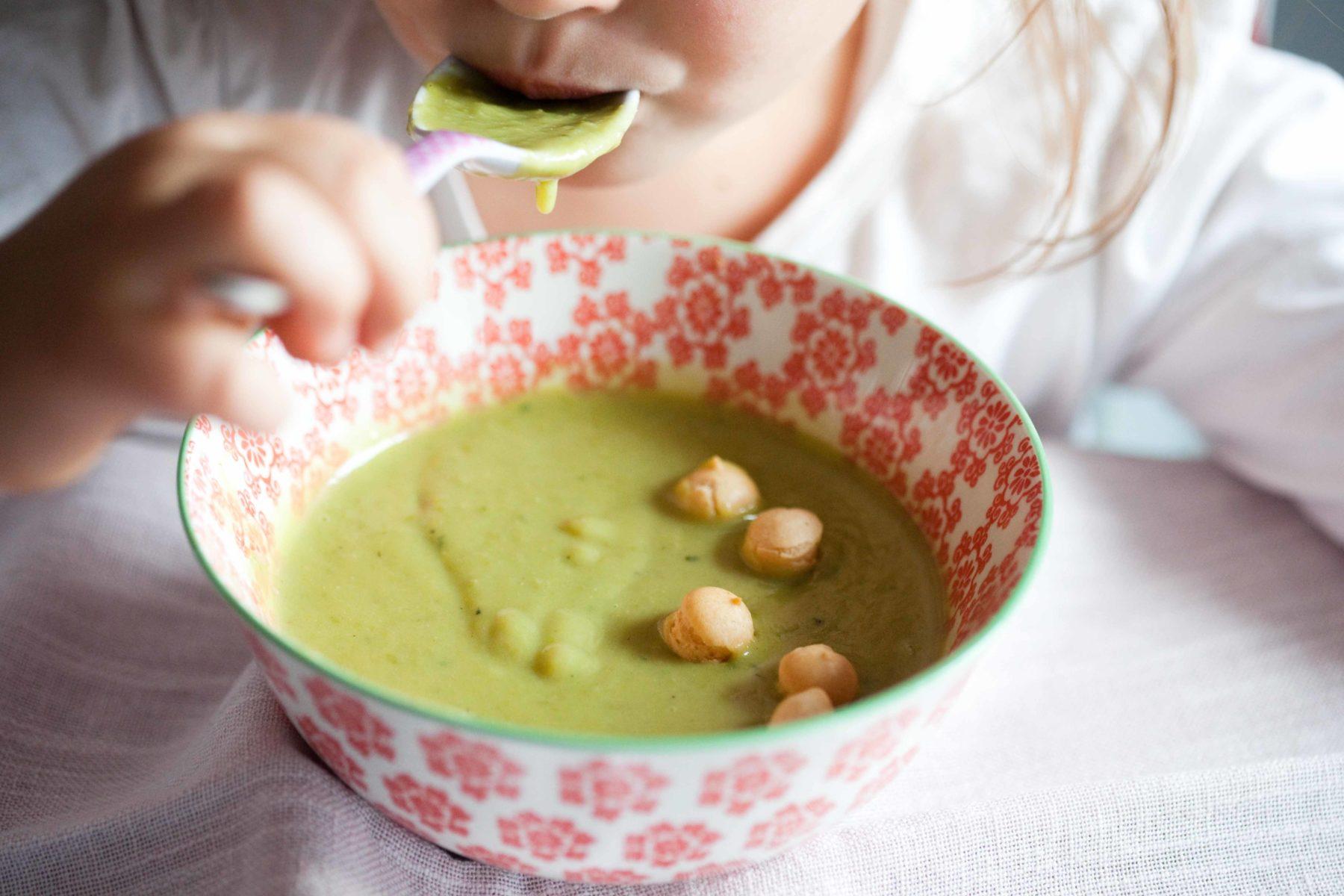zupa-groszkowa