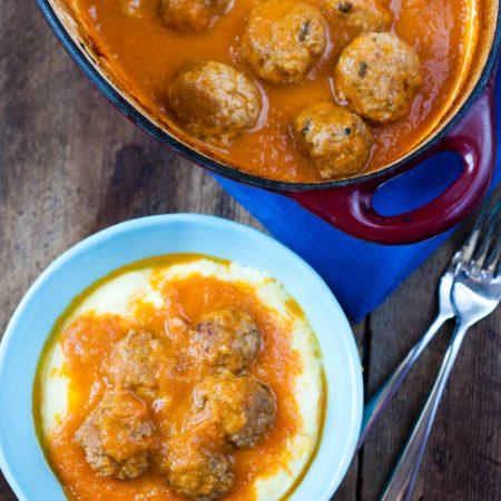 klopsiki-w-sosie-pomidorowym