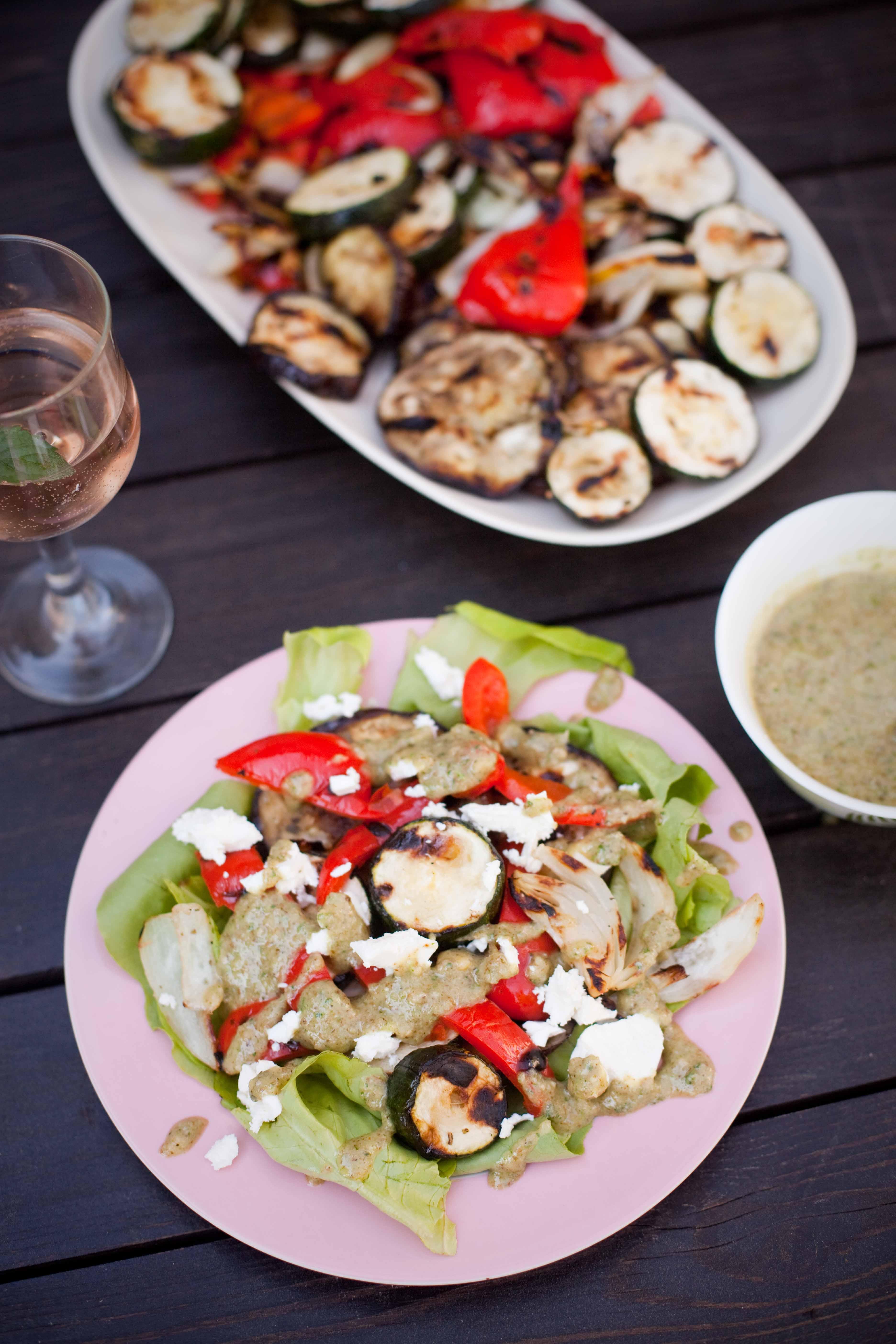 salatka-a-grillowanymi-warzywami