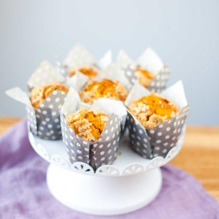muffinki-dyniowe
