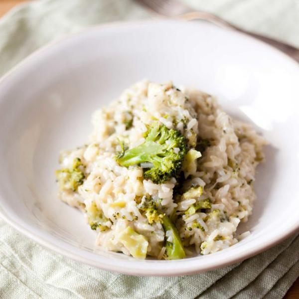 ryż-z-brokułami